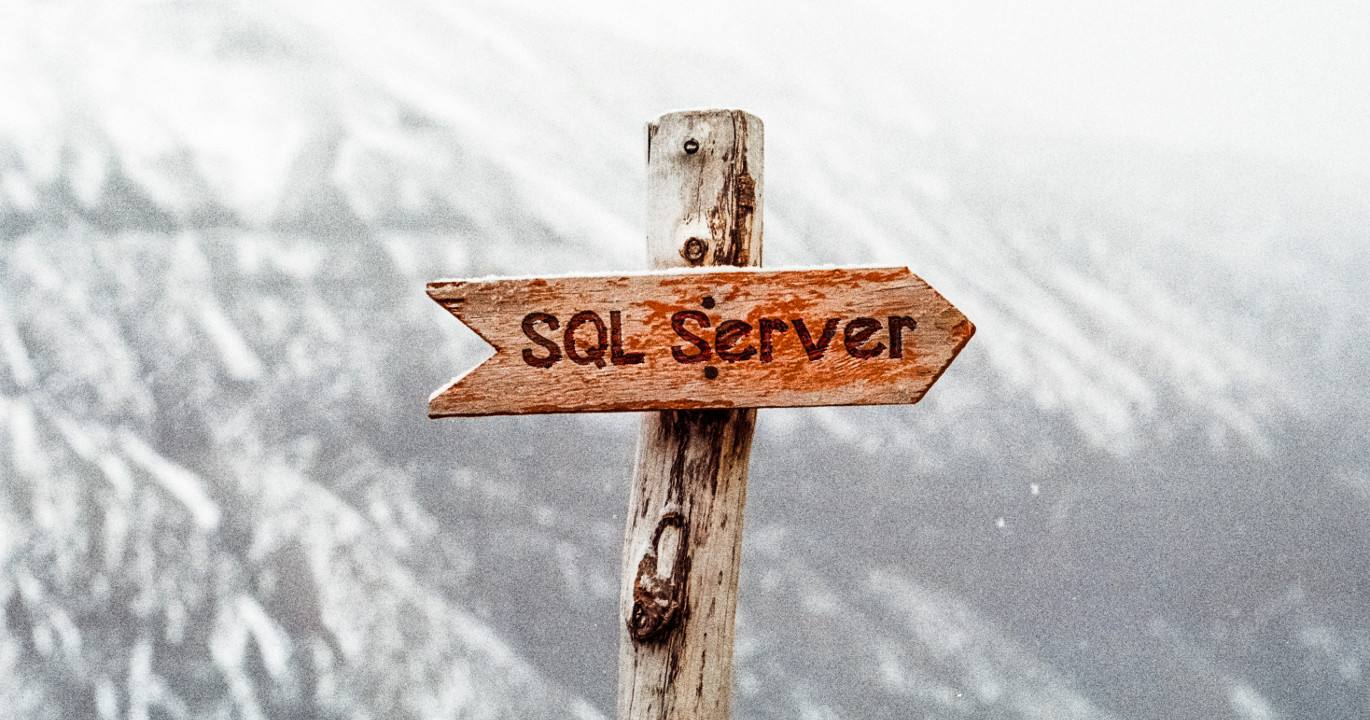 Radically simple guide to SQL Server data types