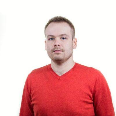 marcin software engineer applandeo