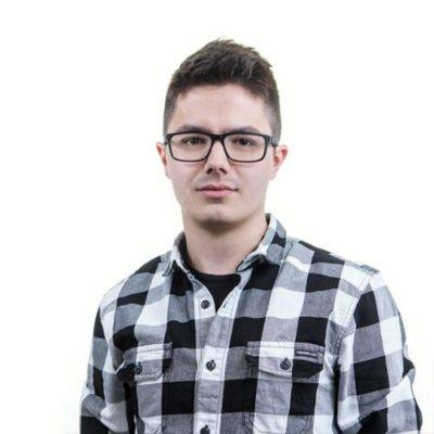 mateusz junior android developer applandeo