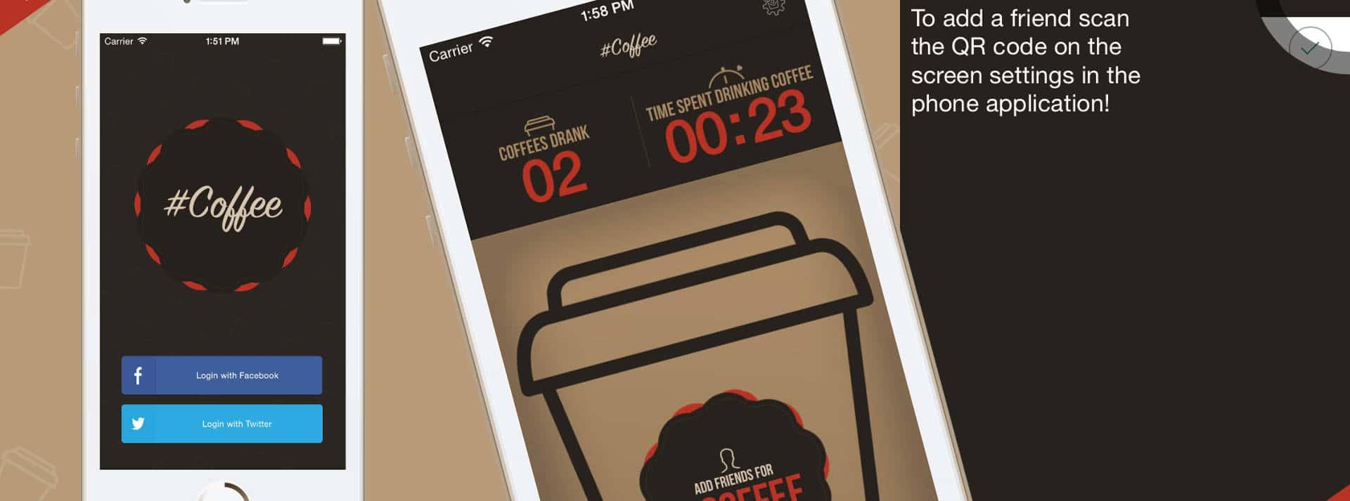 mobile application case study