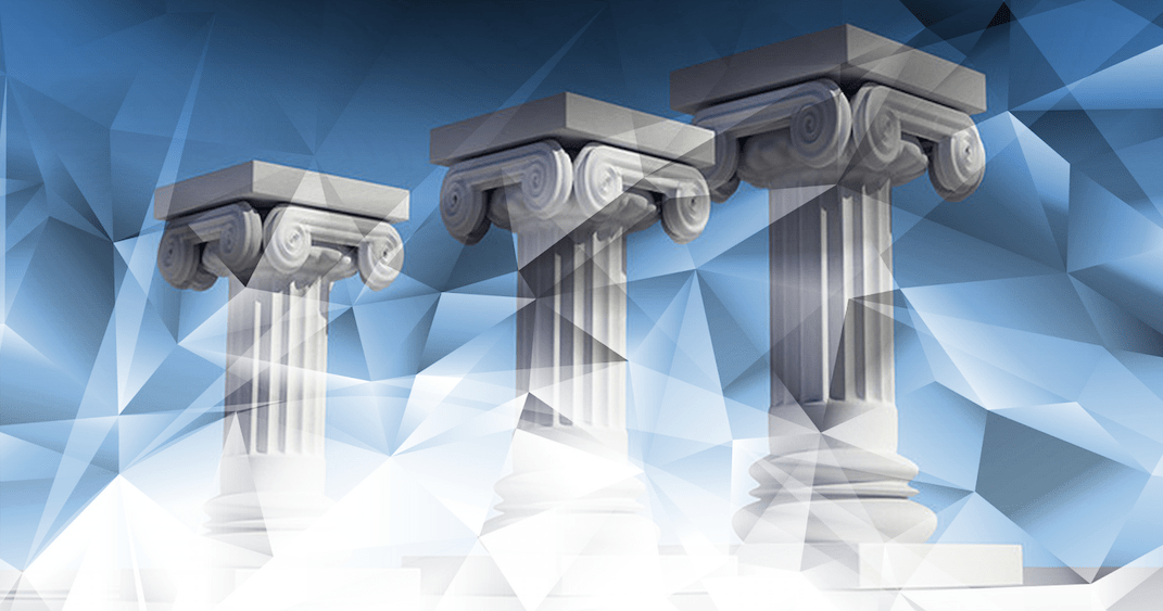 Three pillars that make your IT project move towards success