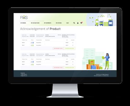 Digital sample management platform - RxS_B_top