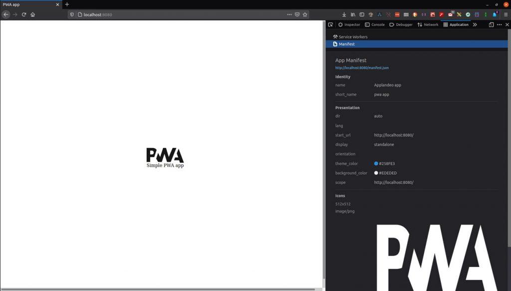 How to Create a PWA 2