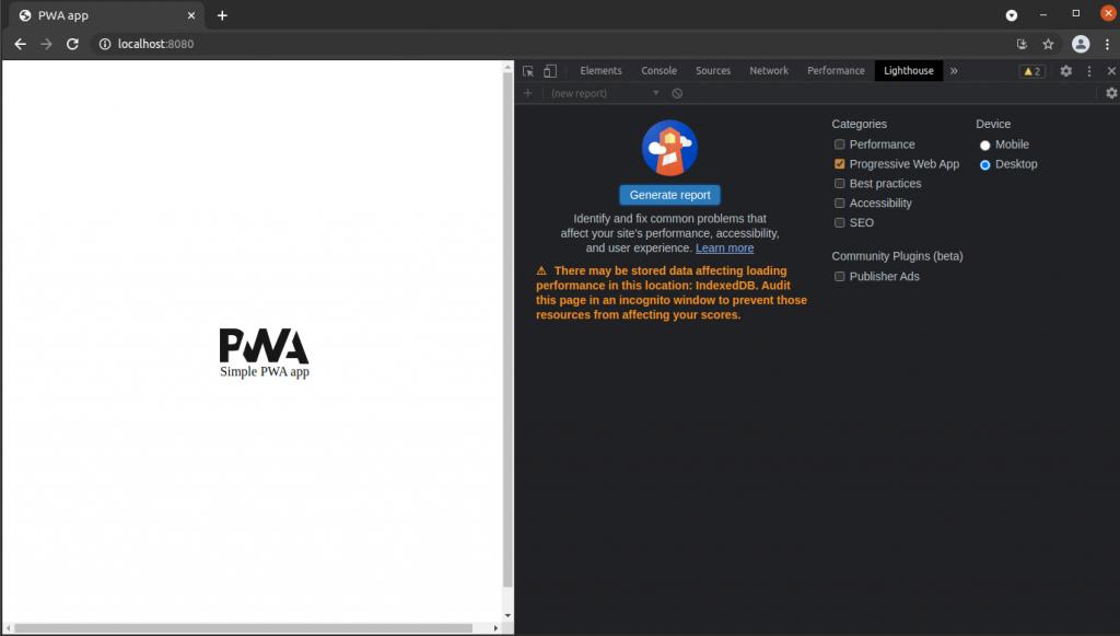 How to Create a PWA 3