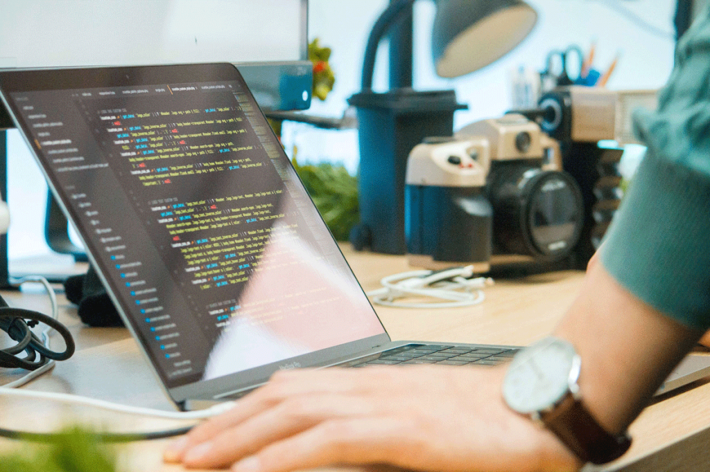Technology Stack for Web Development: How To Choose The Right One 1