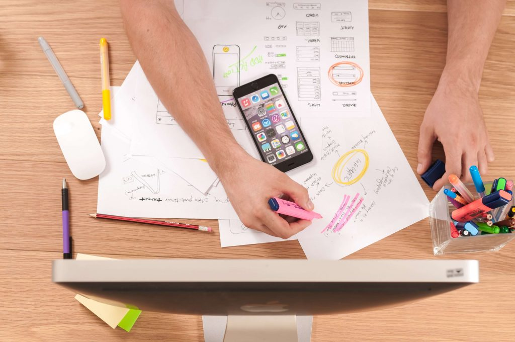 Top Tips for UX Design in Your App 3