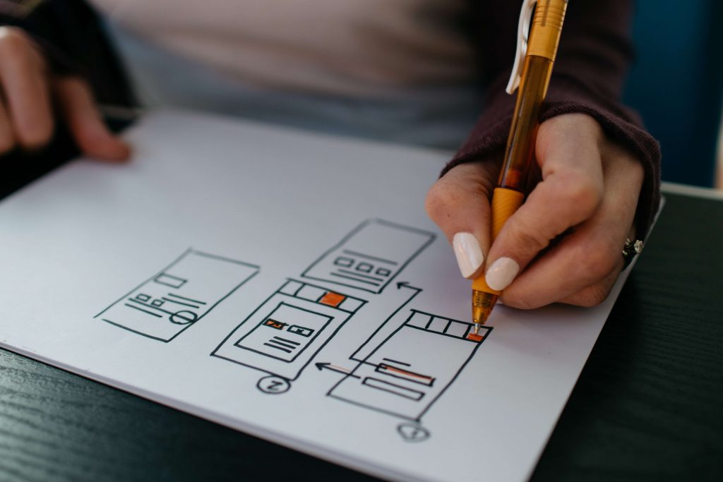 Top Tips for UX Design in Your App 2