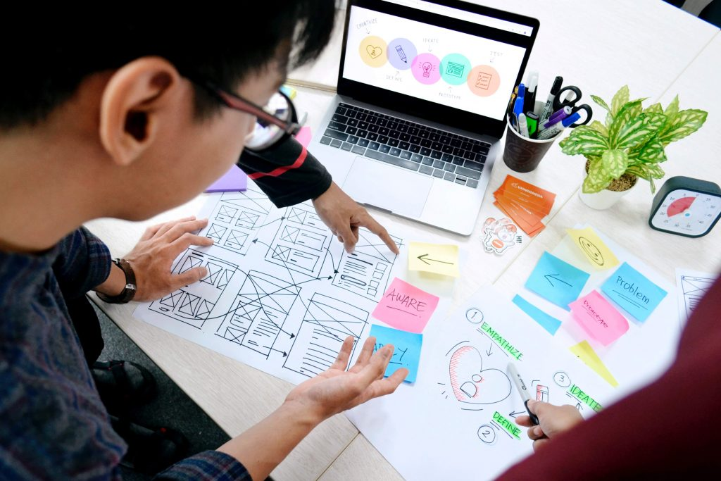 Top Tips for UX Design in Your App 1