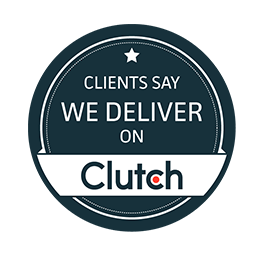 Machine Learning Consulting - clutch-logo