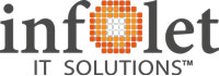 HR management app - logo-infolet_200px